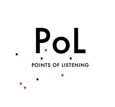 Points of Listening